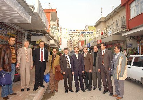 Türkiye Geleceğine Yürüyor 2006