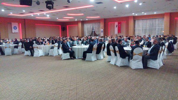 Genişletilmiş Temsilciler Kurulu Toplantısı