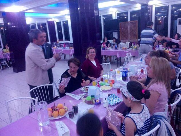 Sumbas 2015 Anneler Günü