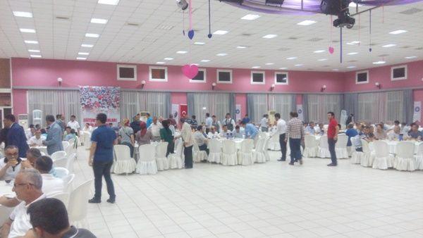 2015 Yılı Birlik Beraberlik Gecesi