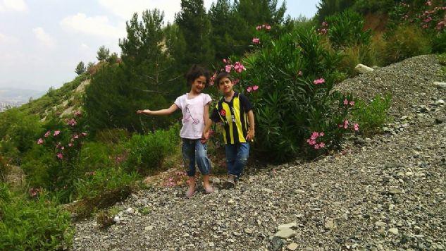 Ağaç Dikme Etkinliğimiz 2