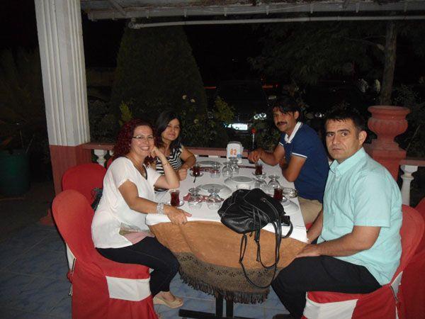 Korkut Ata Üniversitesi Birlik Beraberlik Gecesi
