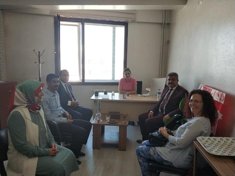 2018-2019 Osmaniye Hayırlı Olsun Ziyaretlerimiz 15