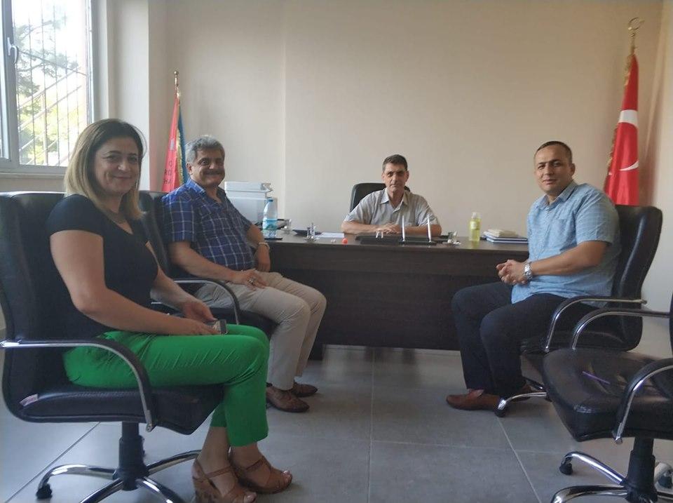 2018-2019 Osmaniye Hayırlı Olsun Ziyaretlerimiz 32