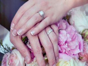 Ebru TEPEKURDU ile Zeki YAHŞİ evlendi
